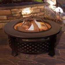 Firepit Tables Pit Tables You Ll Wayfair