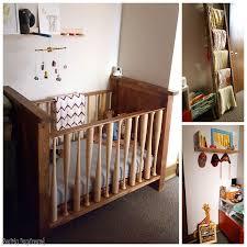 Screws For A Baby Crib by Diy Baby Crib U2026with A Baseball Twist Reality Daydream
