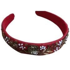 hair band designer hair band at rs 90 hair bands id 14586736012