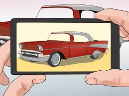 classic cars clip art how to sell a classic car with pictures wikihow