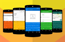android keyboard update chrooma keyboards snags 3 0 update gestures now
