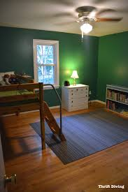 Paint My House by How I Overcame My Fear Of Painting My Walls A Dark Color