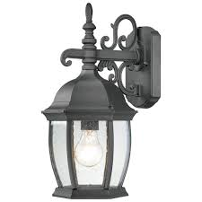 battery operated outside porch lights