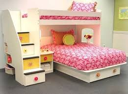 37 best bunk beds images on pinterest 3 4 beds a ladder and bed