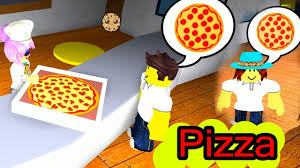 roblox pizza factory tycoon building a fast food restaurant