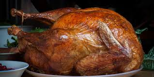 cooked turkey thanksgiving how an accidental sext ruined thanksgiving