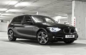bmw 1 series bmw 1 series 125d 2011 auto images and specification