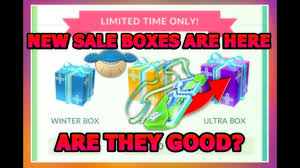 where to buy to go boxes go new raid pass boxes are here should you buy them