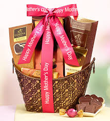 gift baskets for s day mothers day gift baskets craftshady craftshady