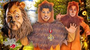 Cowardly Lion Costume Wizard Of Oz Costumes Group U0026 Couples Costumes