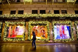 christmas fashion news photos and videos vogue
