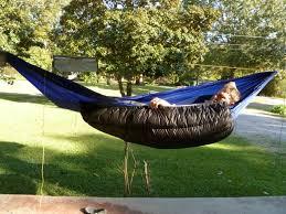 hammock gear custom 20 f phoenix under quilt stick u0027s blog