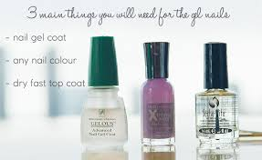 gel nails without uv light how to do gel nails without uv light great photo blog about