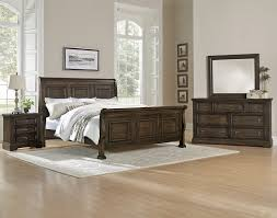 affinity collection 560 562 bedroom groups vaughan bassett