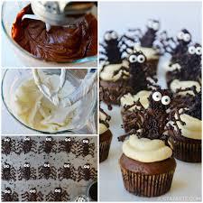 halloween cupcake recipes facebook