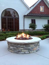 fire tables u0026 fire pits outdoor kitchen factory