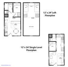tiny house floor plans luxury calpella cabin 8 16 v1 floor plan tiny tiny house floor plans beautiful 12 24 lofted cabin floor plans