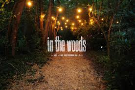 in the woods home in the woods festival