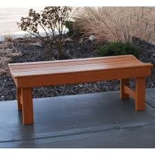 Recycled Patio Furniture Recycled Plastic Benches Jayhawk Plastic Benches National