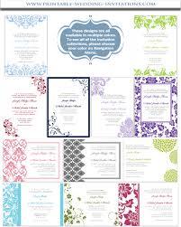 Do It Yourself Wedding Invitation Kits Print Yourself Wedding Invitation Kits Oxsvitation Com