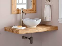 Bamboo Bathroom Cabinet Bamboo Bathroom Vanity Uk Soakology Genesis 600mm Vanity Unit Oak