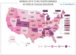Nba Usa Map by Revealed Psg Become The Best Paid Team In Global Sport Ahead Of