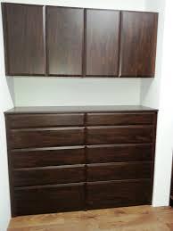 naples closets custom dresser built in u0027s naples closets