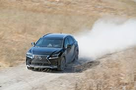 lexus nx for sale ct 2015 lexus nx 200t f sport 300h first test motor trend