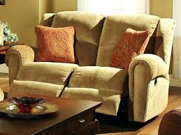 can you put a slipcover on a reclining sofa dual reclining sofa slipcover covers slipcovers recliner