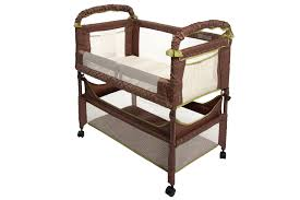 Baby Sleeper In Bed The Best Co Sleeper Arm U0027s Reach Clear Vue Co Sleeper