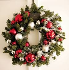 door ornament wreath pictures photos and images for
