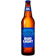 Bud Light Halloween Costume Bud Light Beer 24 Fl Oz Bottle Walmart Com
