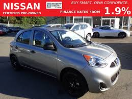 nissan micra oil change 2015 nissan micra s 5 speed manual kröm wheel package in port