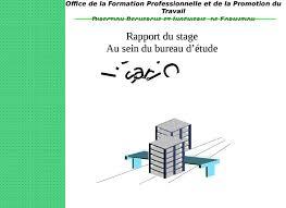 bureau d études béton armé exemple de rapport de stage au bureau d étude cours génie civil