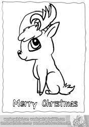 the 25 best cartoon reindeer ideas on pinterest santa claus
