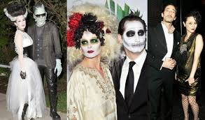 Halloween Costumes Couples Halloween Costumes