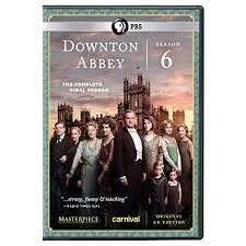 masterpiece downton season 6 carmichael