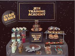 Star Wars Birthday Decorations Star Wars Party Idea For Kids Games Food Birthday Cakes