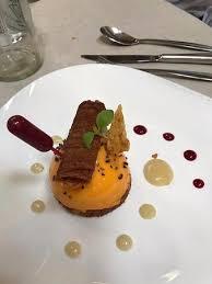 cuisine de ouf le dôme d abricot de pêche et ouf picture of les