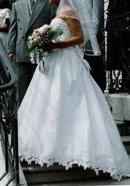 occasion mariage voile mariage pronovias d occasion modèle v 2822 hauts de seine