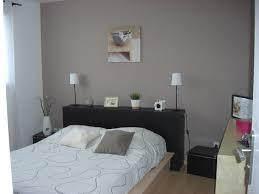 deco chambre taupe et blanc 5 literie murale photos lzzy co