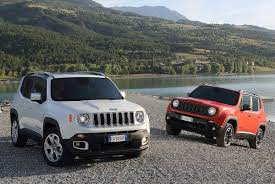jeep renegade renegade 2018 jeep renegade release date price colors review redesign