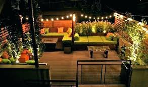 String Lighting For Patio Idea Patio Light Strings For Outdoor Lighting Strings Commercial