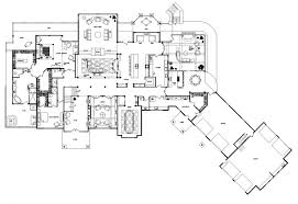 8000 Sq Ft House Plans Kensington Lodge Log Homes Cabins And Log Home Floor Plans
