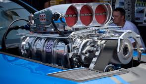blower for mustang bds 8 71 blower meets 5 4l mustang at