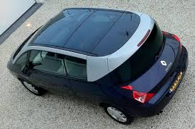 renault avantime renault avantime 2 0 16v turbo expression 2002 autoweek nl
