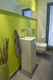 wandgestaltung gäste wc frisches gäste wc und bad wenker bäderwerkstatt die