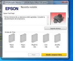 reset epson xp 211 botones reset epson xp211 214 411 uso ilimitado 150 00 en mercado libre