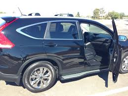 love my car customized 2013 honda crv ex l with navigation