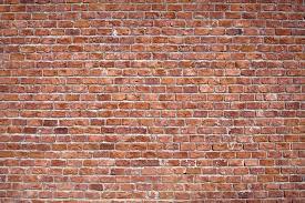 rundown red brick wallpaper wall mural muralswallpaper co uk